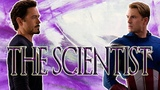 Tony &amp Steve The Scientist Marvel
