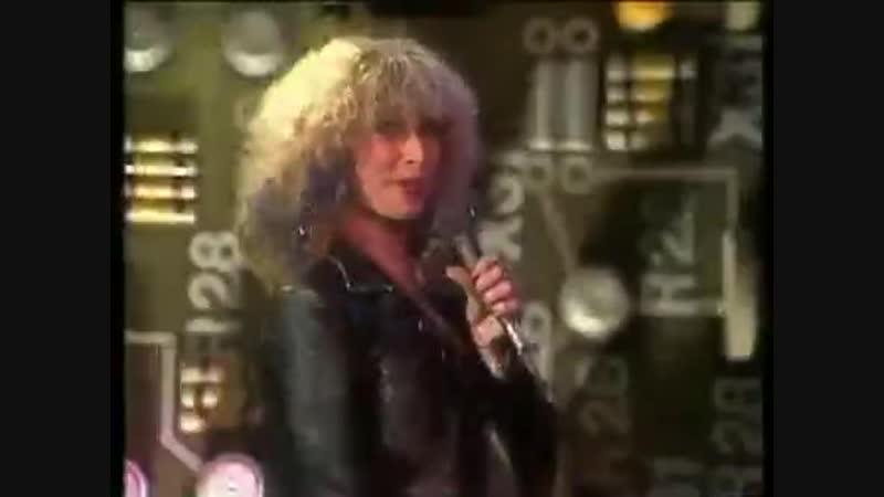 Babe - Im a Rock machine 1982