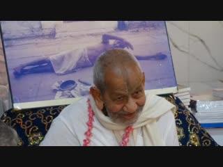 Шрила Пран Кришна Дас Бабаджи.