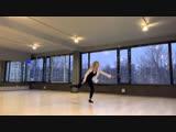 Jungle - Emma Louise (Dance)