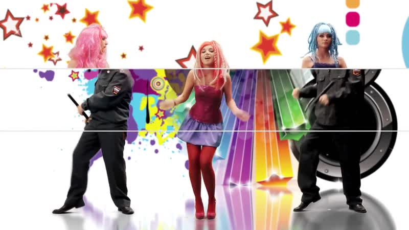 Подиум - Танцуй, пока молодая ( New video Premiera 2013 HD )