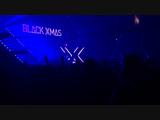John B @ Black X-Mass