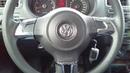 Хромированные накладки на руль Volkswagen Polo Sedan