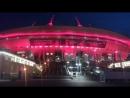 Зенит-арена 2018HD