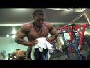 Denis Sergovskiy BodyBuilding