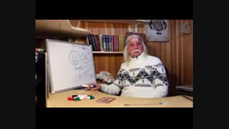 8 Кто УПРАВЛЯЕТ ПЛАНЕТОЙ Александр Тюрин в АсБорге
