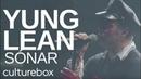 Yung Lean (full concert) - Live @ Sónar 2018