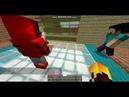 Разговорное видео. Майнкрафт тнт ран. Minecraft tnt run