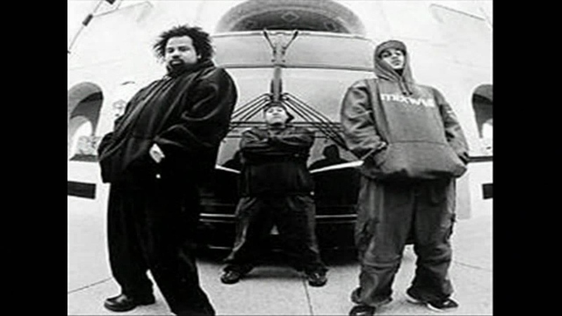 Dilated Peoples 20 20