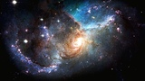 Ambient Music. Space Music. Background for Dreaming.
