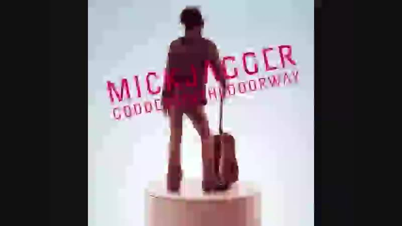 Mick Jagger - Lucky Day