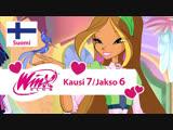 Winx-klubi: Kausi 7, Jakso 6 - «Seikkailu Lynpheassa» (Suomi)