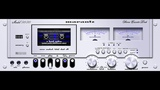 Megamix Cj Rise Disco synth space= Marantz 5030