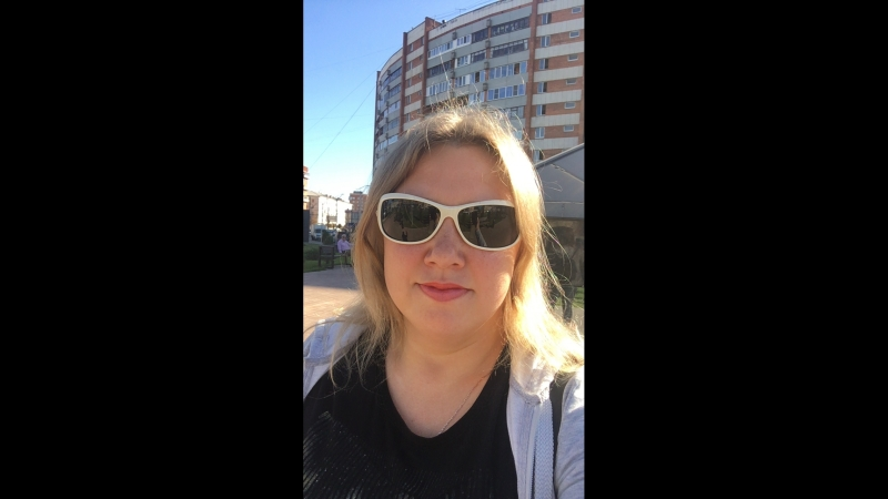 Екатерина Барсукова Live