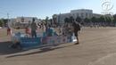 НХК популяризирует хоккей в Новомосковске