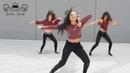 Девушки классно танцуют. Ka-Re Половина моя Кавказ