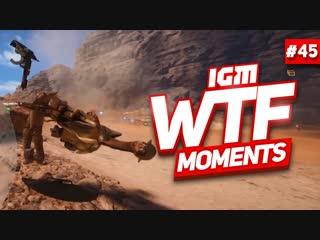 Igm wtf moments #45