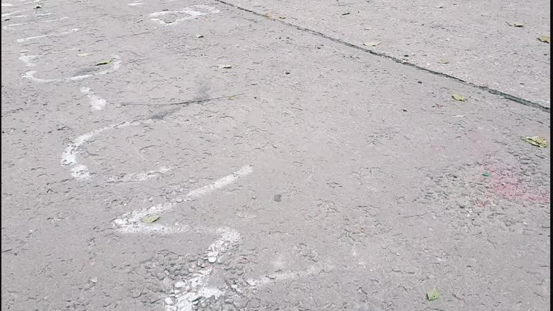 Dance reggaeton танец реггетон ( Yandel- calentura)