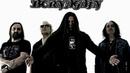 Born Again - Ghost Rider (Lyric Video)