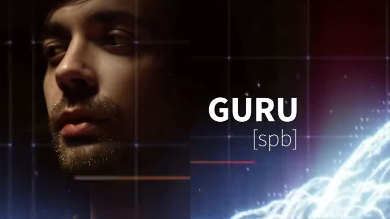1412 GURU [Spb] @ LINEUP CLUB