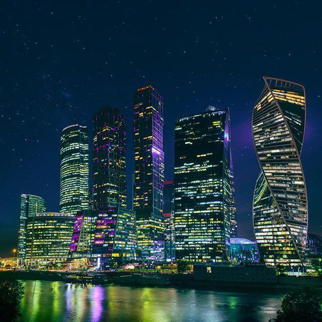 Алексей Ганшин | Москва