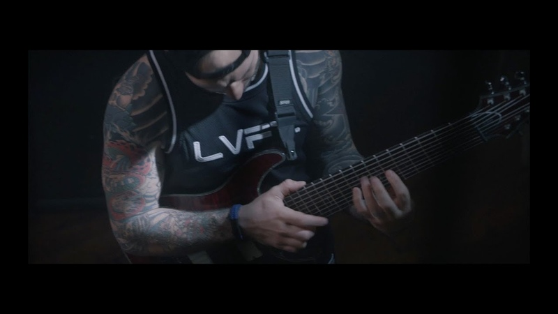 Mike Gianelli - Descent (Guitar Playthrough)