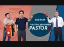 """Neues christliches Video Die """"guten Absichten des Pastors"""