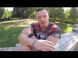 Богдан Лёвин. Проект