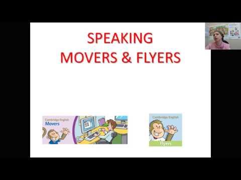 MF Session 2 Speaking