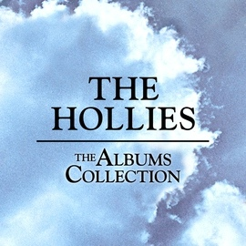 The Hollies альбом The Albums Collection