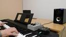 El.Pianos - Atemp HW Synth, MC1, Yamaha P45