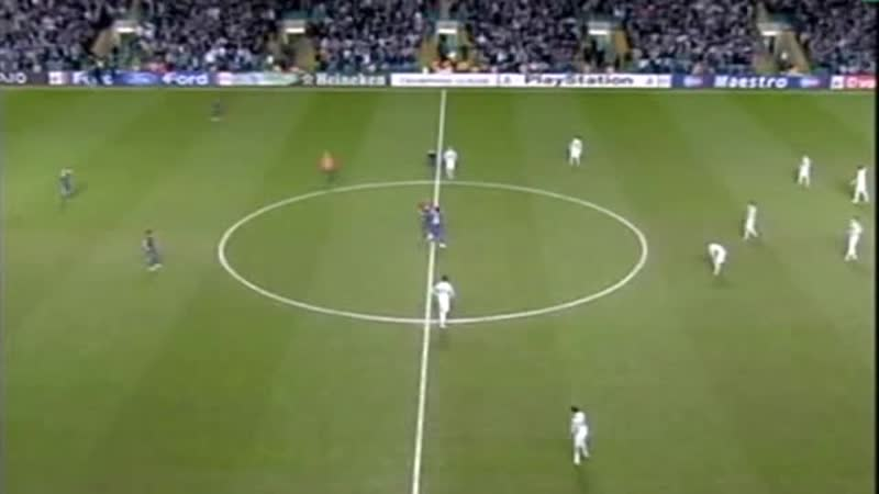 Celtic Glasgow Vs. F.C. Barcelona Champions League 2007-08 - Octavos de Final Ida -