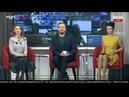 Что принесет Украине разрыв дипломатических отношений с РФ УТРО на NewsOne 09 11 17