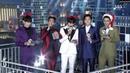 141221 2014 SBS Gayo Daejun INFINITE full cut