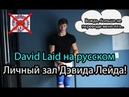 DAVID LAID НА РУССКОМ. НОВЫЙ ЗАЛ ДЭВИДА ЛЕЙДА/МЕЧТЫ СБЫВАЮТСЯ
