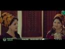 Läle Begnazarow Aýna Mämmedowa Arkadag bilen Turkmen klip