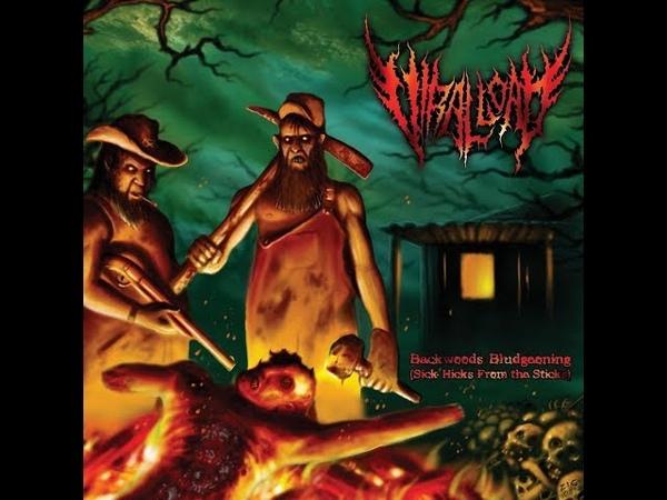 Viral Load - Backwoods Bludgeoning (Sick Hicks from the Sticks) 2006 Full Album