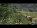 Crysis-Прохождение 4,1 часть