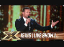 The X Factor UK 2018 - 15x15 (Live Show 1)