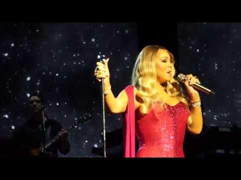 Mariah Carey - Vision of Love (3/13/2019) Minneapolis, MN