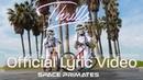 Space Primates ft Elk Elvis - Thrills (Official Lyric Video)