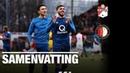 Samenvatting FC Emmen Feyenoord 2018 2019