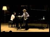 Mahler Songs of a Wayfarer