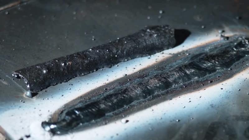 💥 Как отличить металл от шлака | АРТ СВАРКА | Сварочное оборудование Набережные Челны