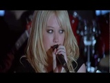 Hilary Duff - Someone's Watching Over Me (DVD Version)