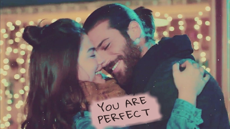 Canem - Perfect Cant help Falling in Love