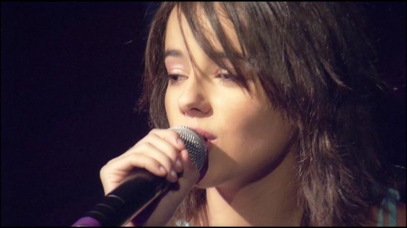Alizée - LE-mail a des ailes (Live HD)
