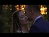 Свадебная прогулка молодожёнов Сергея и Кристины.