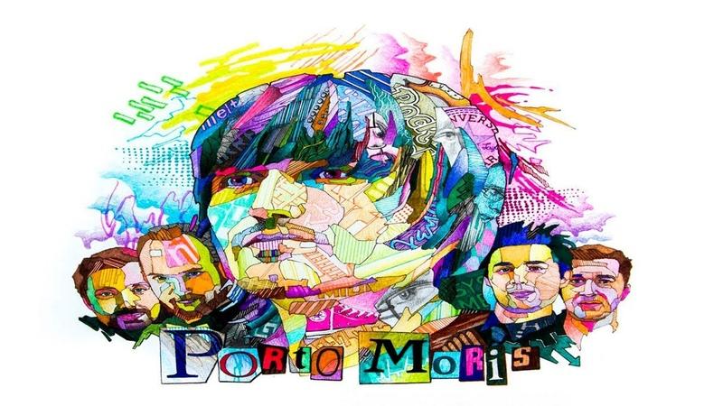 Vlog PORTO MORIS (MEZZO FORTE CLUB) 2018