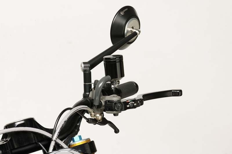 Компания Zaeta работает над двухцилиндровым трекером